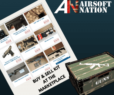 Airsoft Nation Marketplace