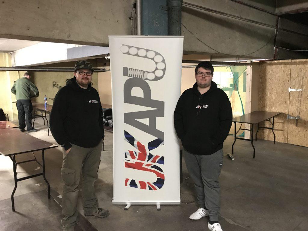 UKAPU AGM 2019